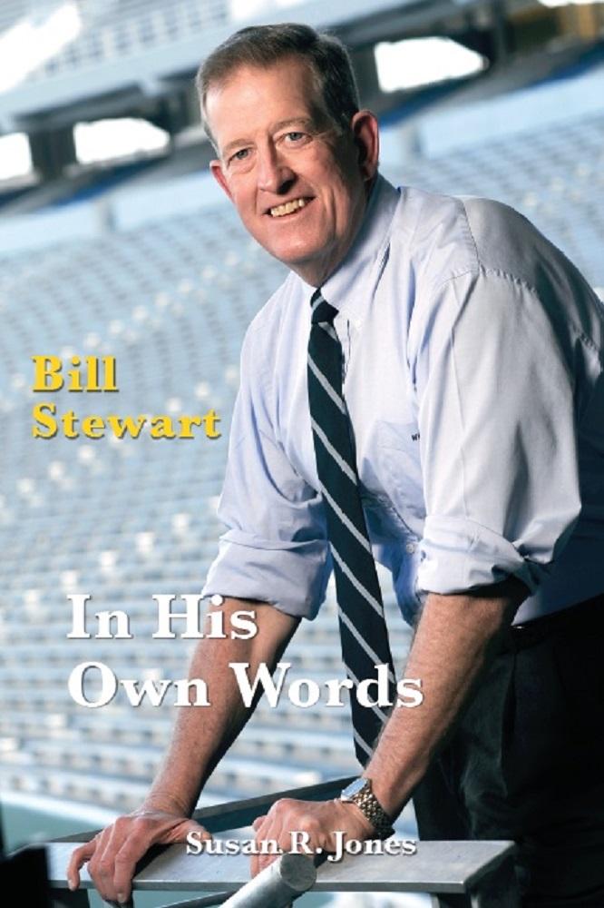 Bill Stewart: In His Own Words (hardback)