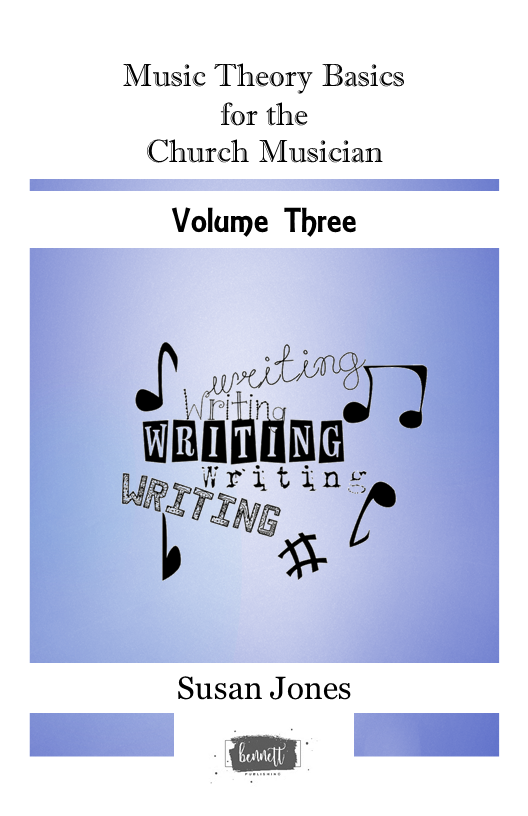 Music Theory Basics (Volume Three)