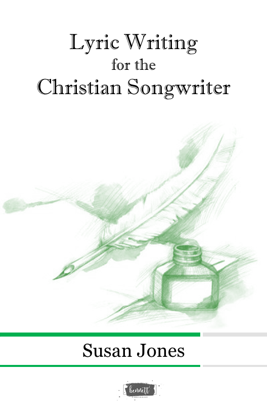 Lyric Writing for the Christian Writer