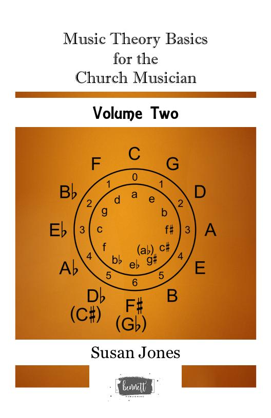 Music Theory Basics (Volume Two)