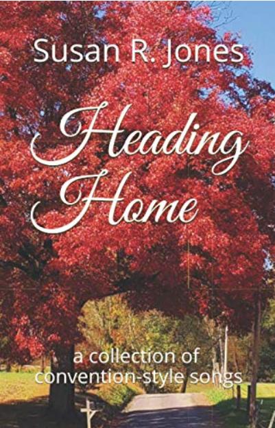 Heading Home Songbook